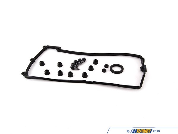 Genuine BMW Genuine BMW Valve Cover Gasket - Set 11127513195