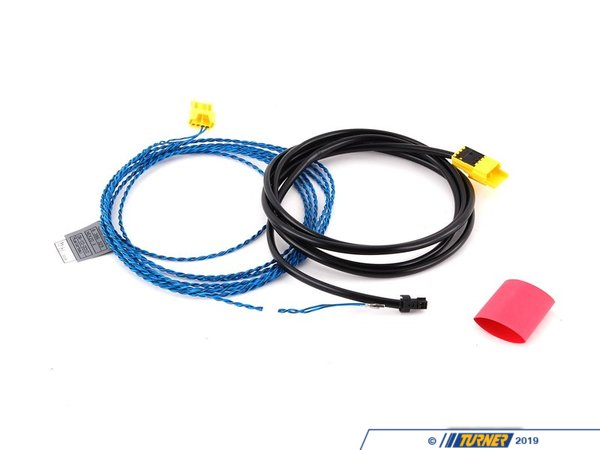 T#139280 - 61129191398 - Genuine BMW Rep. Wiring, Crash-active He - 61129191398 - Genuine BMW -