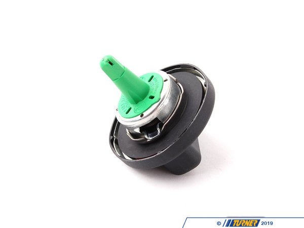 T#2791 - 16111184717 - Gas Cap - BMW E39 528i 540i 1997-1998 - Genuine BMW - BMW