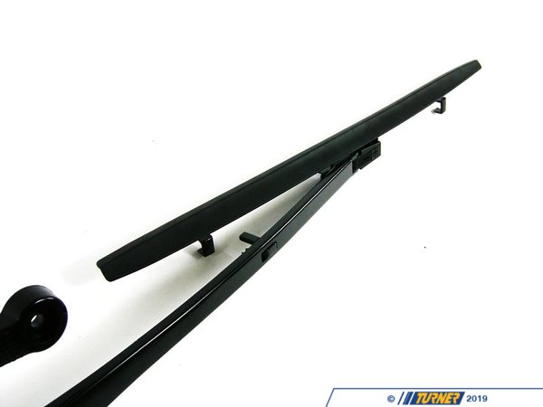 T#21333 - 61618209880 - Genuine BMW Wiper Arm Right - 61618209880 - E39,E39 M5 - Genuine BMW -