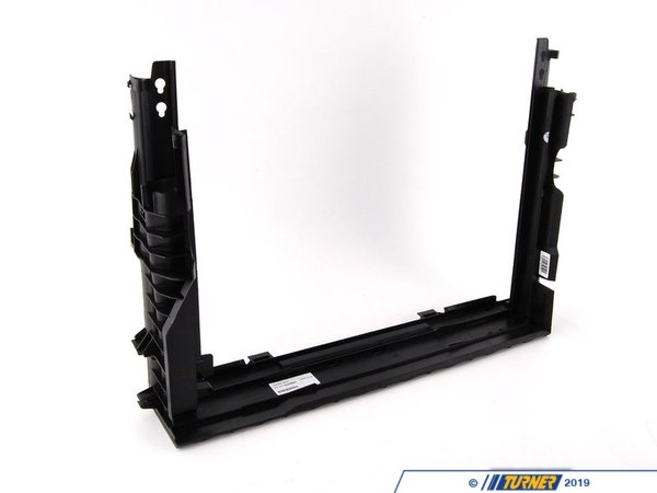T#45930 - 17117545866 - Genuine BMW Module Carrier - 17117545866 - E63 - Genuine BMW -