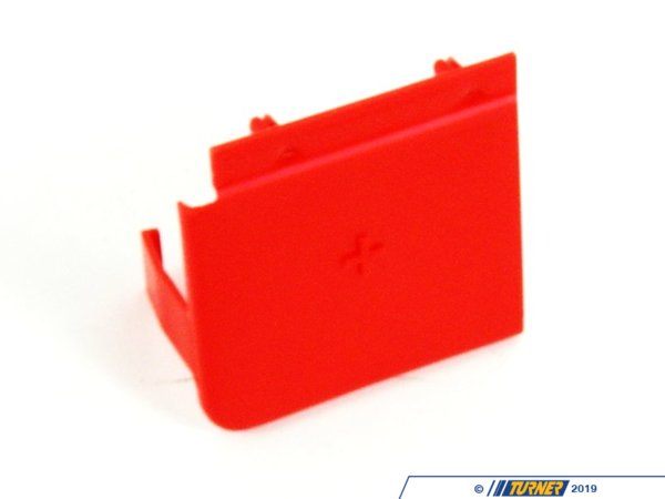 T#141329 - 61211386645 - Genuine BMW Cover Positive Battery Terminal - 61211386645 - E36,E36 M3 - Genuine BMW -