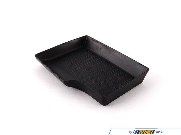 T#86651 - 51168408854 - Genuine BMW Insert Velour - 51168408854 - E53 - Genuine BMW -
