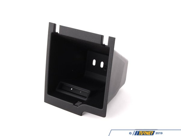 T#86615 - 51168402943 - Genuine BMW Center Console Storing Parti - 51168402943 - Genuine BMW -