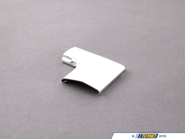 Genuine BMW Genuine BMW Trim Corner Moulding, Right 51311820660 51311820660