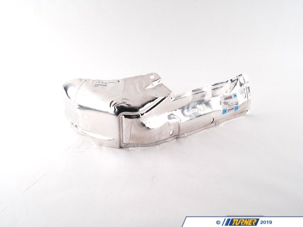 T#114078 - 51481911009 - Genuine BMW Heat Insulation - 51481911009 - E30,E30 M3 - Genuine BMW -