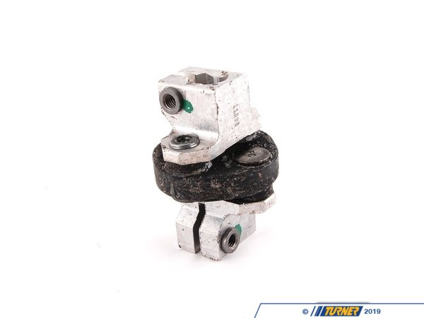 T#12486 - 32306752957 - Steering Shaft Universal Joint - E46 To 4/2001 - Genuine BMW - BMW