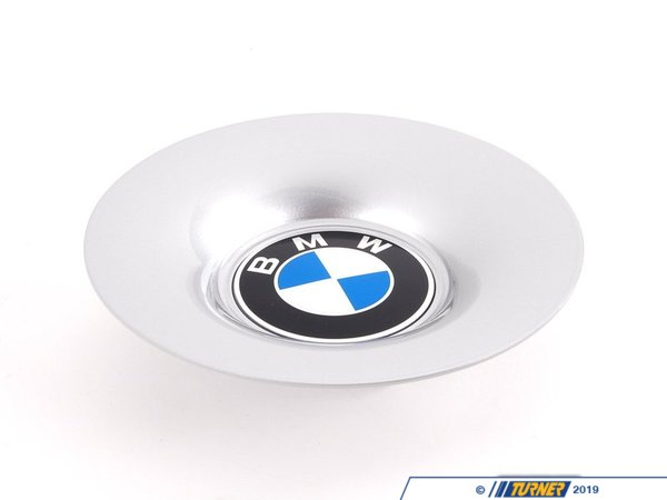T#67393 - 36136751365 - Genuine BMW Hub Cap - 36136751365 - Genuine BMW -