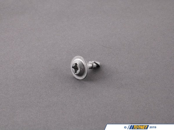 T#6560 - 07147177492 - Genuine BMW Quick-release Screw 07147177492 - Genuine BMW -