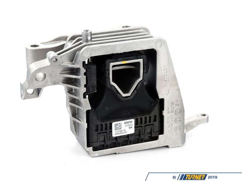 22116885934 Engine Mount Turner Motorsport