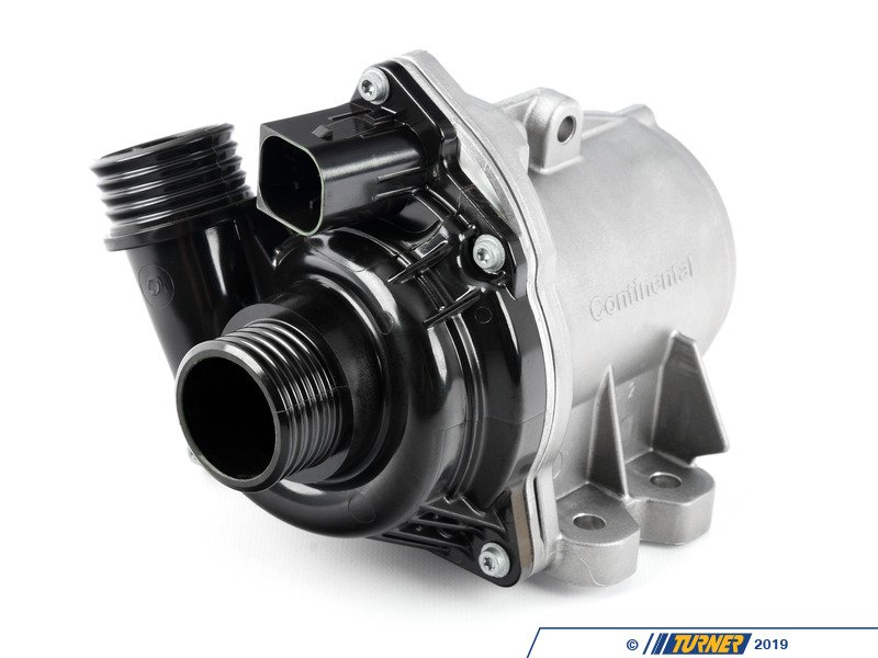 11519455978 Genuine Bmw Water Pump Turner Motorsport