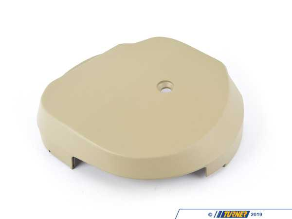 Genuine BMW Genuine BMW Cover Perlbeige - 52101934690 52101934690