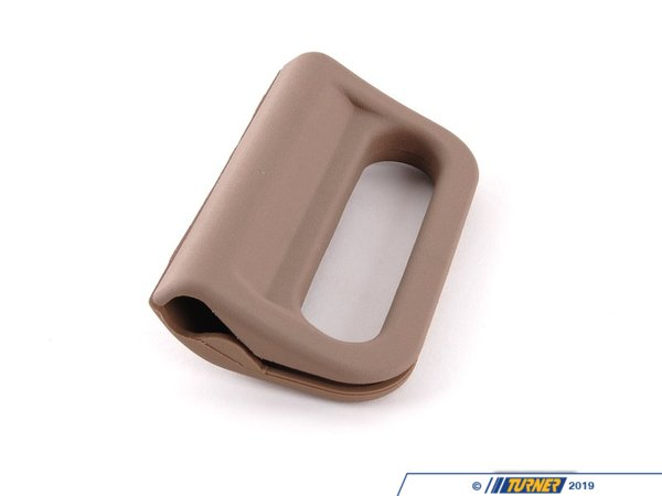 T#112836 - 51478159599 - Genuine BMW Handle Pergament - 51478159599 - E34 - Genuine BMW -