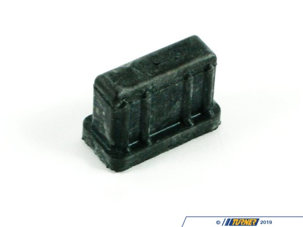 T#7434 - 17111712911 - Genuine BMW Radiator Rubber Mounting 17111712911 - Genuine BMW -