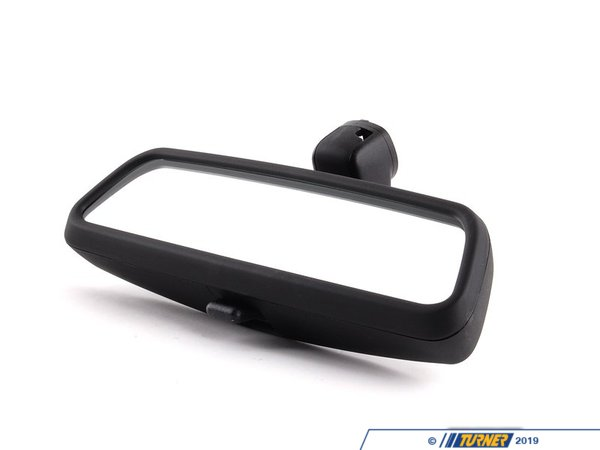 T#86005 - 51168213057 - Genuine BMW Manual Interior-Mirror / Radio 315 Mhz - 51168213057 - E36 - Genuine BMW -
