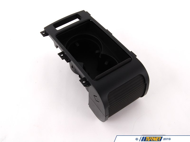 51168408026 Genuine Bmw Center Console Insert Centre