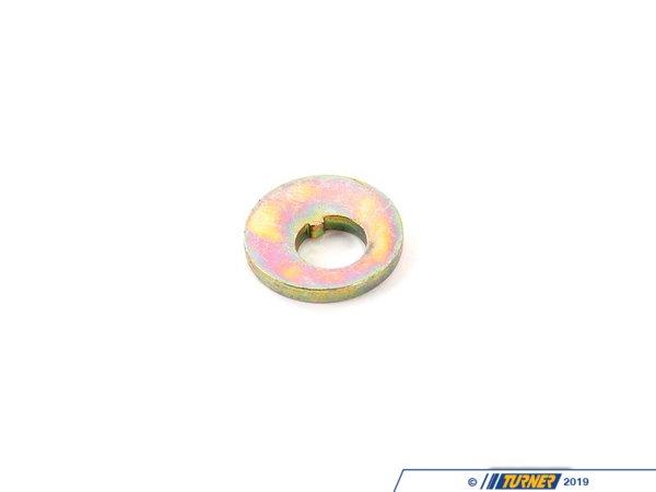T#60229 - 33321133884 - Genuine BMW Eccentric Flat Washer - 33321133884 - Genuine BMW -