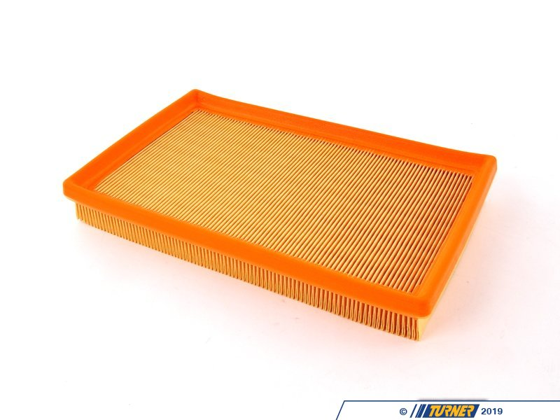 T#5290 - 13720431649 - Air Filter for BMW Performance Intake Kit - E46 325i 330i - Genuine BMW - BMW