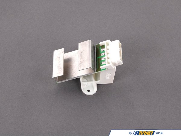 T#20257 - 64118372775 - Genuine BMW Aer Resistor 64118372775 - Genuine BMW -