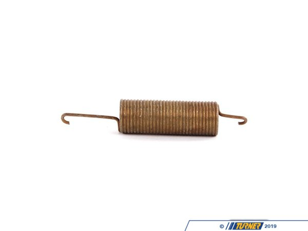 T#81520 - 51161805586 - Genuine BMW Spring - 51161805586 - Genuine BMW -