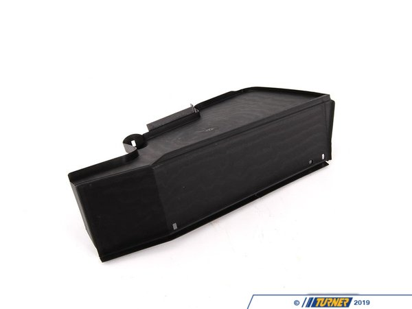 T#9905 - 51471971556 - Genuine BMW Battery Cover - 51471971556 - E30 - Genuine BMW -