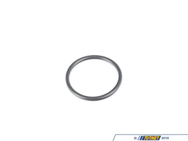 Genuine BMW Genuine BMW Transfer Case O-ring (34 X 3 mm) - E70 E71 E84 27107593451