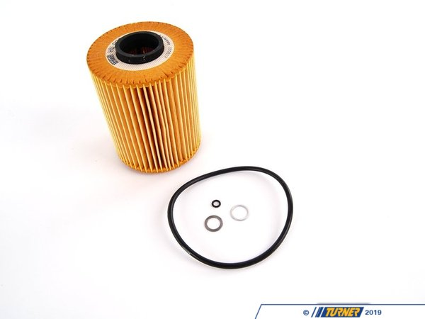 Mann OEM Mann Oil Filter Element - HU926/4x - E36 M3 S50/52, E46 M3 S54 11427833769
