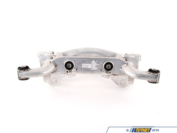 T#60012 - 33311097248 - Genuine BMW Rear Axle Carrier - 33311097248 - E39 - Genuine BMW -