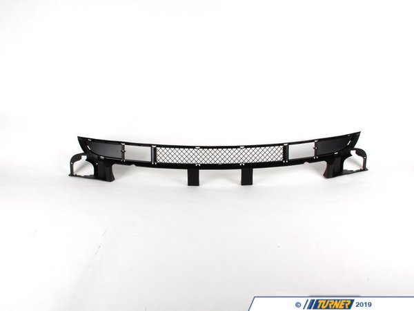 T#76197 - 51117132054 - Genuine BMW Grid, Bumper Front Schwarz - 51117132054 - E46 - Genuine BMW Grid, Bumper Front - SchwarzThis item fits the following BMW Chassis:E46 - Genuine BMW -