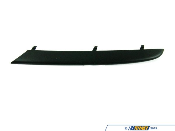 T#8382 - 51117134091 - Genuine BMW Finisher, Rod, Left - 51117134091 - E90 - Genuine BMW -