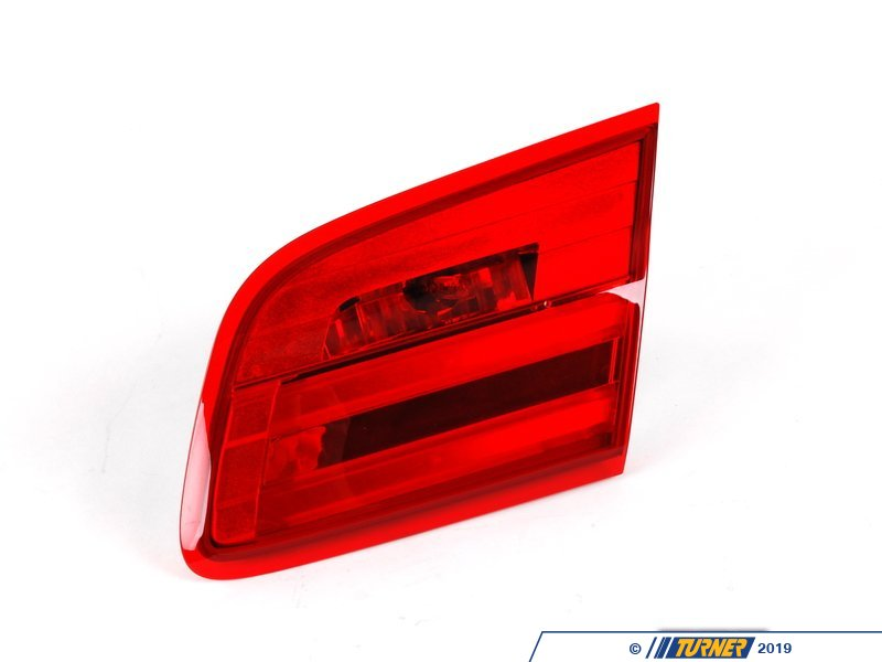 T#21379 - 63217252780 - Tail Light in Trunk Lid - Right - E92 328i, 335i, M3 - 2011-2013 - Genuine BMW - BMW