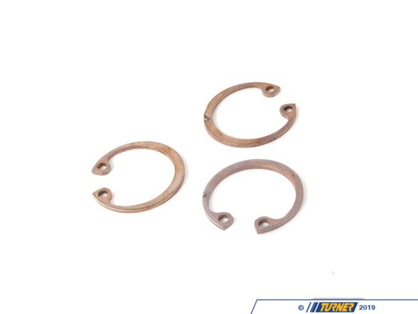 T#50751 - 23317531374 - Genuine BMW Lock Ring - 23317531374 - Genuine BMW -