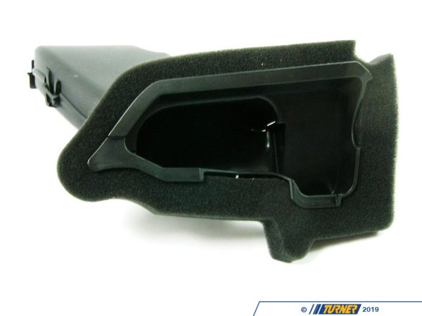 T#43073 - 13713400990 - Genuine BMW Air Channel - 13713400990 - E83 - Genuine BMW -