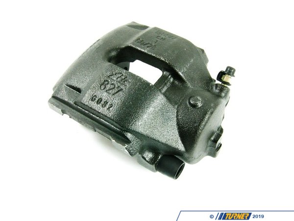 Genuine BMW Brake Caliper - New - Front Right - E46 M3 34112282618