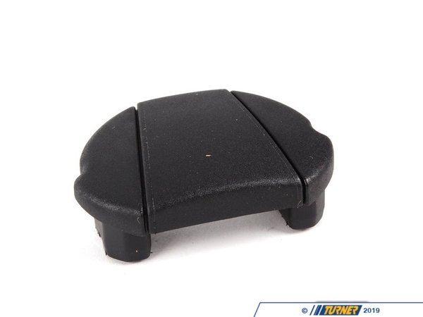 T#25508 - 82790392009 - Genuine BMW Covering Cap E8X/E9X - 82790392009 - E82,E90,E92 - End caps located on the ends of the roof rack rails. the roof rack rails. Don'tlet unfinished roof rail ends detract from the look of your BMW. These caps are sold individually and install in seconds.When doing any sort of repair or maintenance there is no replacement for genuine factory parts. Turner Motorsport carries the Genuine BMW brand with pride and has the parts you need to complete your next project with confidence.Genuine BMW Covering Cap - E8X/E9XThis item fits the following BMW Chassis:E82 1M Coupe,E82,E90,E92 - Genuine BMW - BMW
