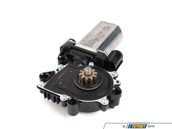 Genuine BMW Window Motor - Front - E36 94-98 67628360978