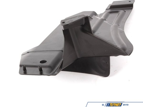 T#117395 - 51717116911 - Genuine BMW Extension, Underbody Paneling, Left - 51717116911 - E90 - Genuine BMW -