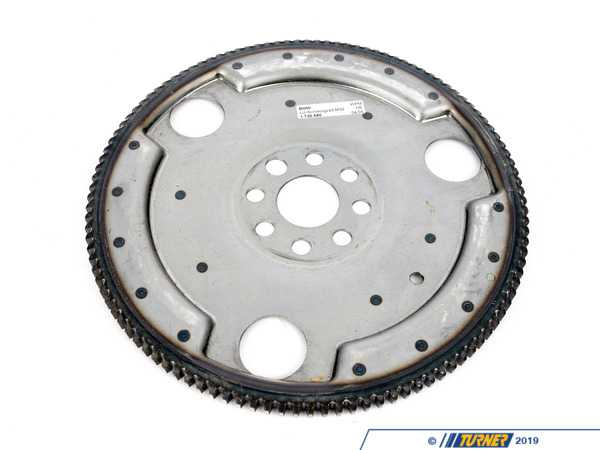 Genuine BMW Genuine BMW Flywheel - 11221730680 - E34 11221730680
