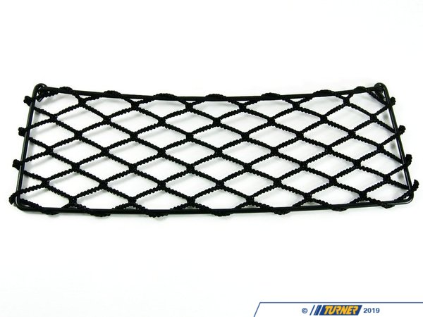 T#24092 - 51472261407 - Genuine BMW Storage Net, Footwell, Front - 51472261407 - E34,E36 - Genuine BMW -