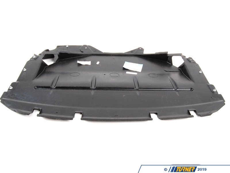 T#10152 - 51718159980 - Genuine BMW Engine Compartment Screening, Front - 51718159980 - E39 - Genuine BMW -
