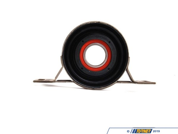 T#4110 - 26122227278 - Driveshaft Center Support Bearing - E36 M3, Z3 M Coupe, M Roadster - Genuine BMW - BMW