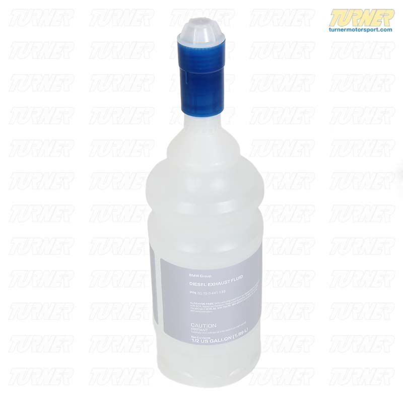 Genuine BMW Diesel Exhaust Fluid Adblue