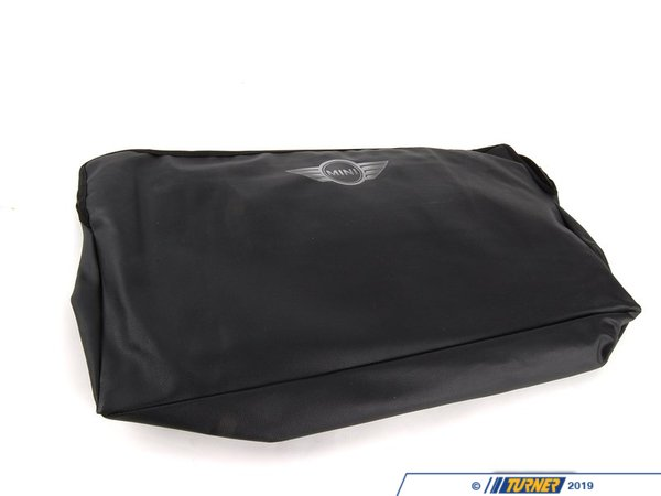 T#109885 - 51470140121 - Genuine MINI Luggage Compartment Cover Mini - 51470140121 - Genuine Mini -