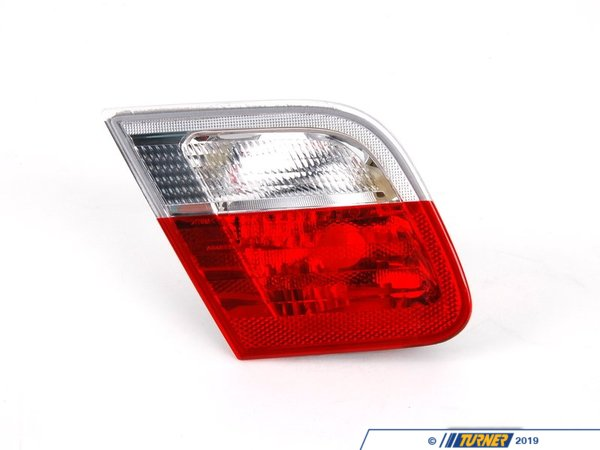 Genuine BMW Genuine BMW Trunk Mounted Tail Light - Left - E46 323Ci 325Ci 328Ci 330Ci M3 63218364727