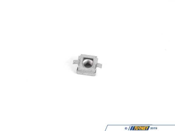 T#117159 - 51717023913 - Genuine BMW Cage Nut - 51717023913 - E53 - Genuine BMW -