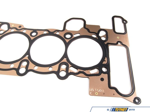 T#1710 - 11127501304 - Head Gasket - E39, E46, E53, E60, Z3, Z4 - Genuine BMW - BMW