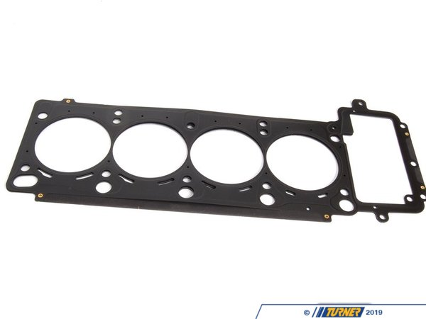 T#31613 - 11127833733 - Head Gasket - Cylinder 1-4 - E39 M5 w S62 engine - Genuine BMW - BMW