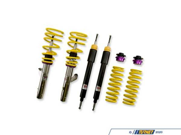 KW Suspension E91/E93 328i/335i KW Coilover Kit - Variant 1 (V1) 10220033