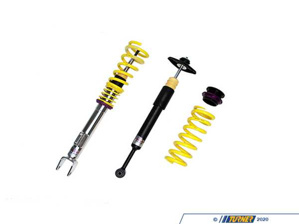 KW Suspension E89 Z4 2.8i/30i/35i/35is KW Coilover Kit - Variant 1 (V1) 10220087