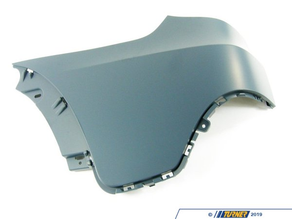 T#78426 - 51127179021 - Genuine BMW Lateral Part Left Prime Coated - 51127179021 - E70 X5 - Genuine BMW -
